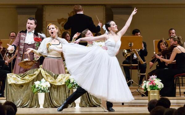 Johann Strauss Gala | Franzhans06