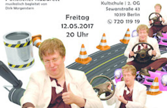 Rrrumms! | Dirk Kreß