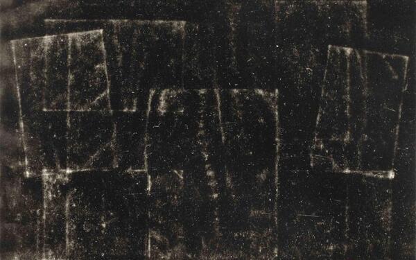 Escritura Nocturna (Nocturnal Writing) | Iñaki Bonillas & Niels Borch Jensen