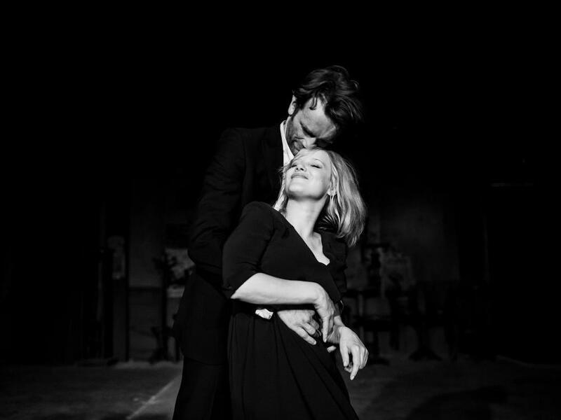 Cold War: Der Breitengrad der Liebe