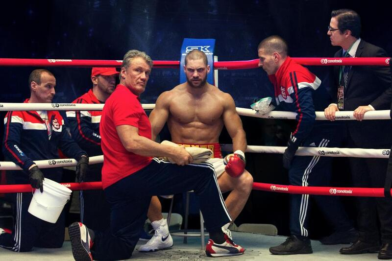 Creed 2 – Rocky's Legacy