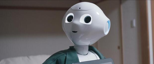 Hi, AI – Liebesgeschichten aus der Zukunft