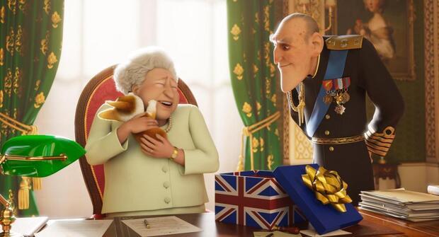 Royal Corgi: Der Liebling der Queen