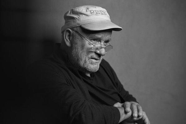 PETER_LINDBERGH_c_STEFAN_RAPPO | Stefan Rappo / DCM Film Distribution GmbH