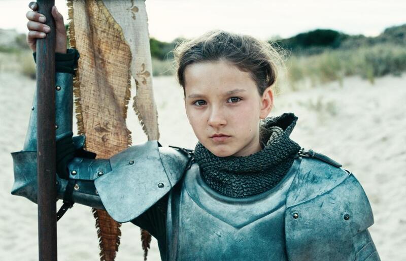 Jeanne d'Arc (2020)