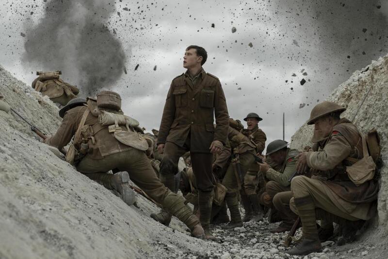 1917 – Der Film