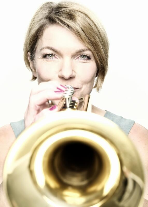 Antje Rietz & Band: