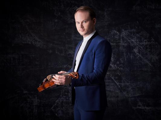 Bach #GoldbergReflections: Niklas Liepe & Friends, Ltg. Manuel Dengler