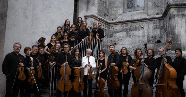 Konzerthausorchester Berlin, Ltg. Christoph Eschenbach, Gidon Kremer (Violine), Kremerata Baltica