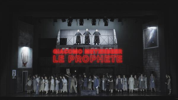 Giacomo Meyerbeer: Le Prophète | Ruth Tromboukis | general_use