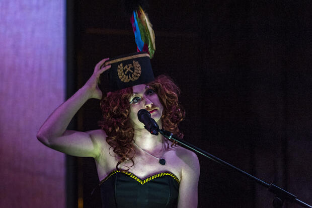 Performing Arts Festival – Introducing: Of Coal and Rainbow