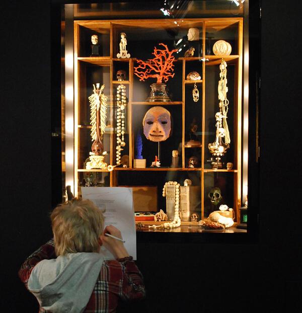 ART & KIDS im me Collectors Room Berlin