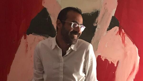 Omar Kasmani | Omar Kasmani