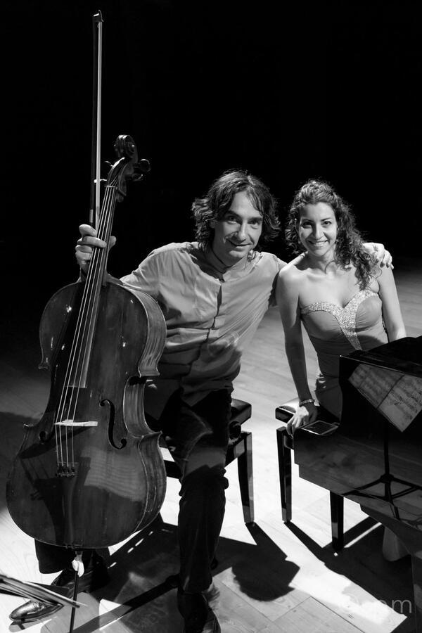 Duo Perfetto | © bei den Künstlern