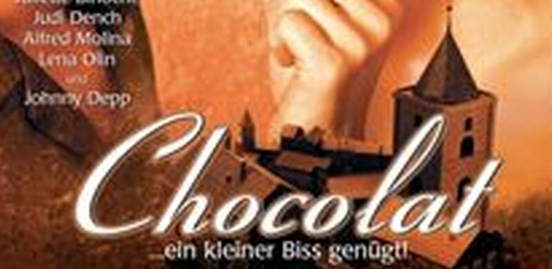 Film im MEK: Chocolat