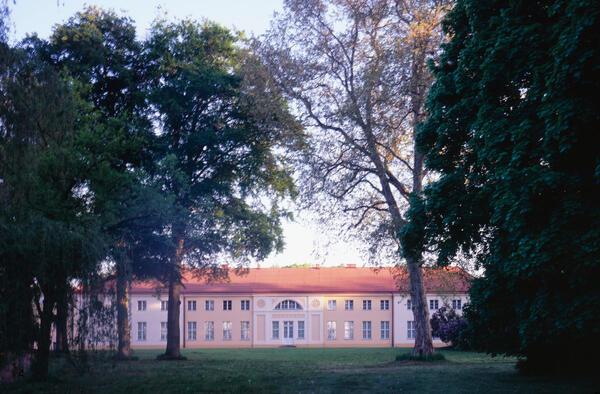 Schloss Paretz | © SPSG / Foto: Hans Bach