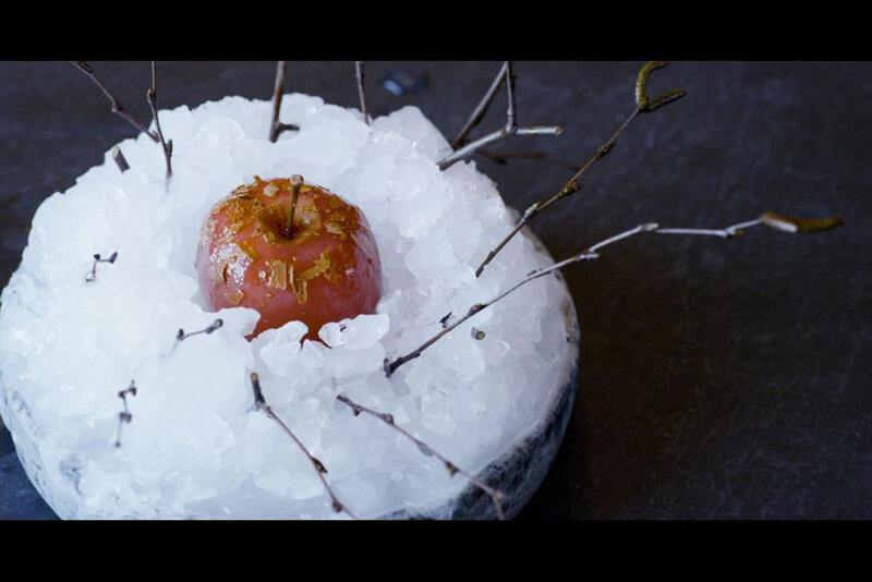 Food for the Eyes. Sommerkino: Noma – My Perfect Storm