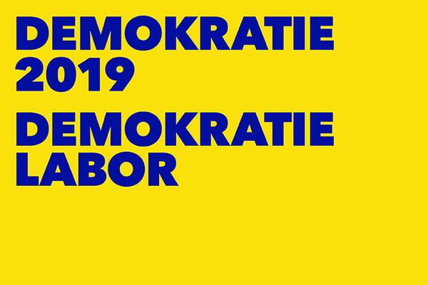 Demokratie-Labor | © DHM
