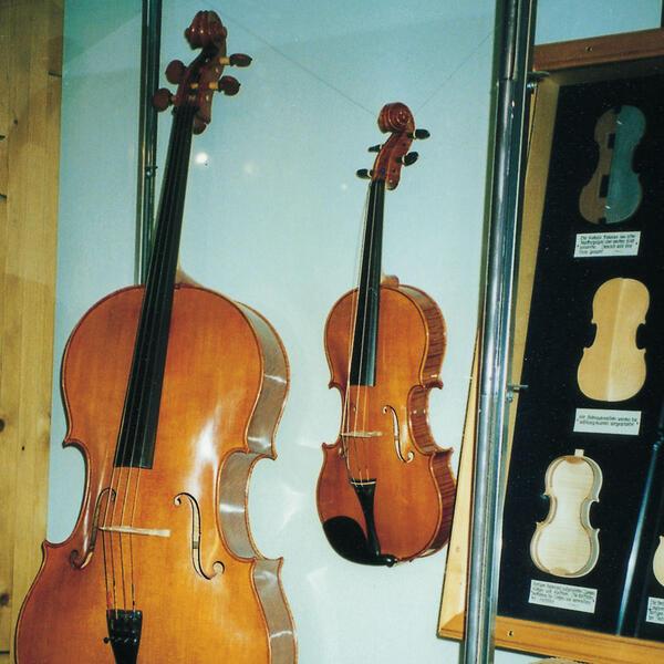 Niccolo-Quartett | Spandovia Sacra