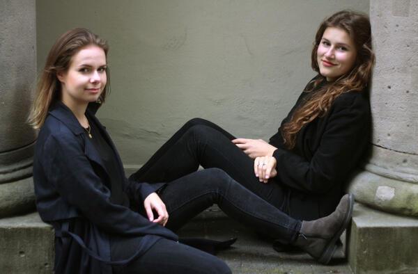 Duo Berlin | © bei den Künstlerinnen
