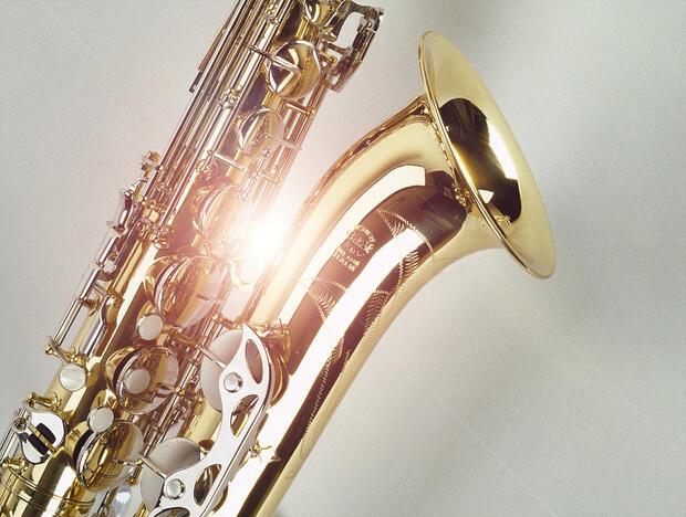 27 Saxophone