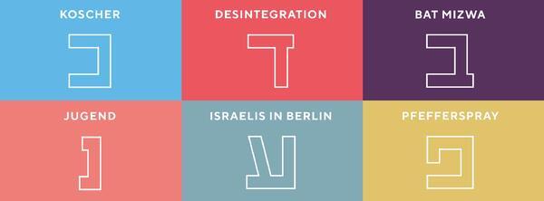 A wie Jüdisch | Jüdisches Museum Berlin