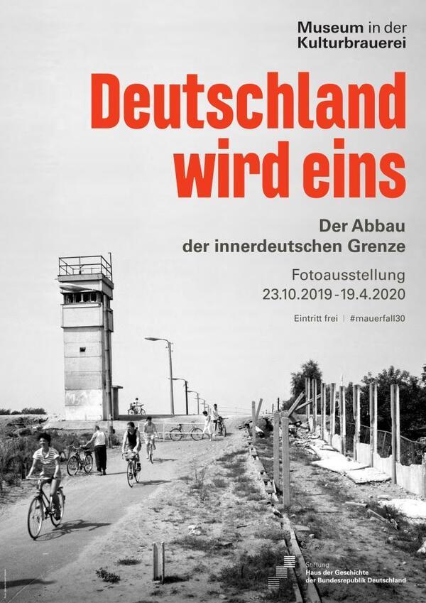 (c) Stiftung Haus der Geschichte/Peter Mühlfriedel | (c) Stiftung Haus der Geschichte/Peter Mühlfriedel | promotional