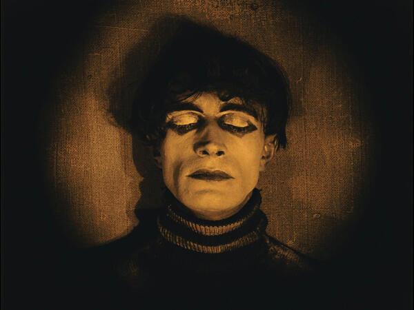 Das Cabinet des Dr. Caligari, D 1920, Robert Wiene | Quelle: Friedrich-Wilhelm-Murnau-Stiftung
