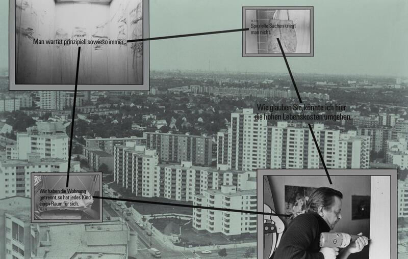 Kreise Ziehen 3 – Großsiedlungen und die Produktion von Bildern ihrer selbst