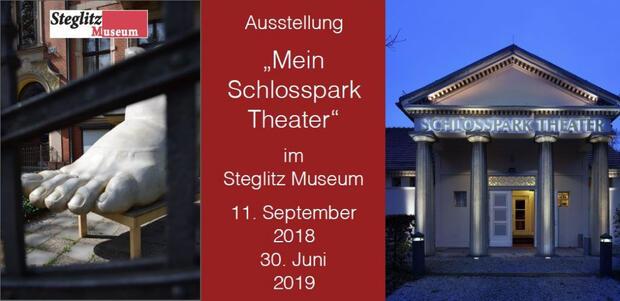 """""""Mein Schlosspark Theater"""""""