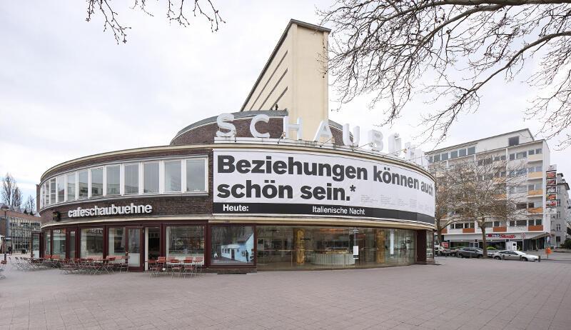 Orte der Moderne. Neues Bauen in Charlottenburg-Wilmersdorf