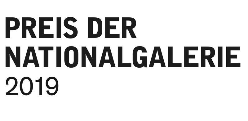 Preis der Nationalgalerie 2019