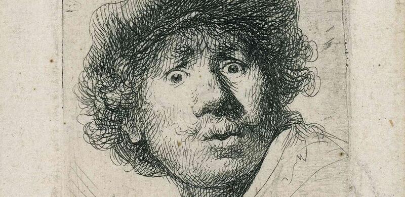 Rembrandt & Menzel