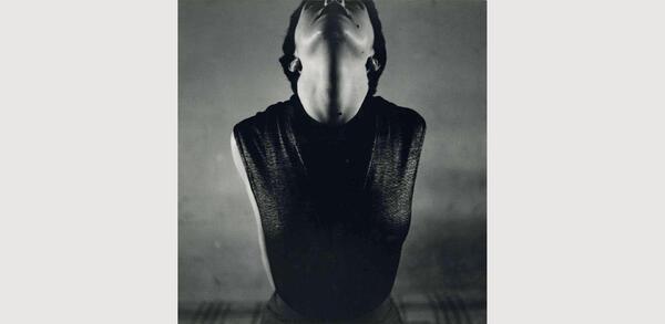 Saul Leiter, Untitled, undated, New York   © Saul Leiter Foundation, courtesy Howard Greenberg Gallery