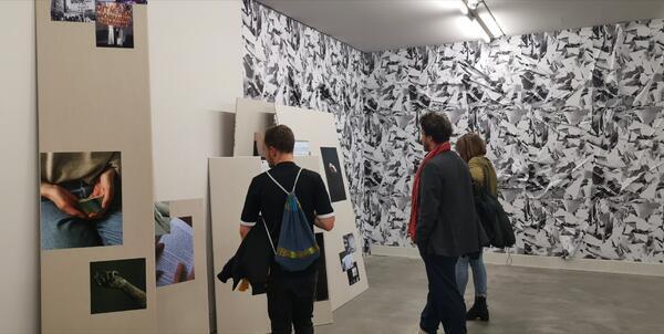 © Zentrum für Aktuelle Kunst, 2020, Verletzbare Subjekte