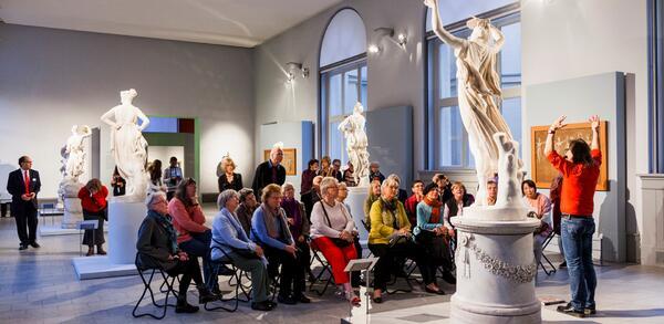 © Staatliche Museen zu Berlin / Valerie Schmidt