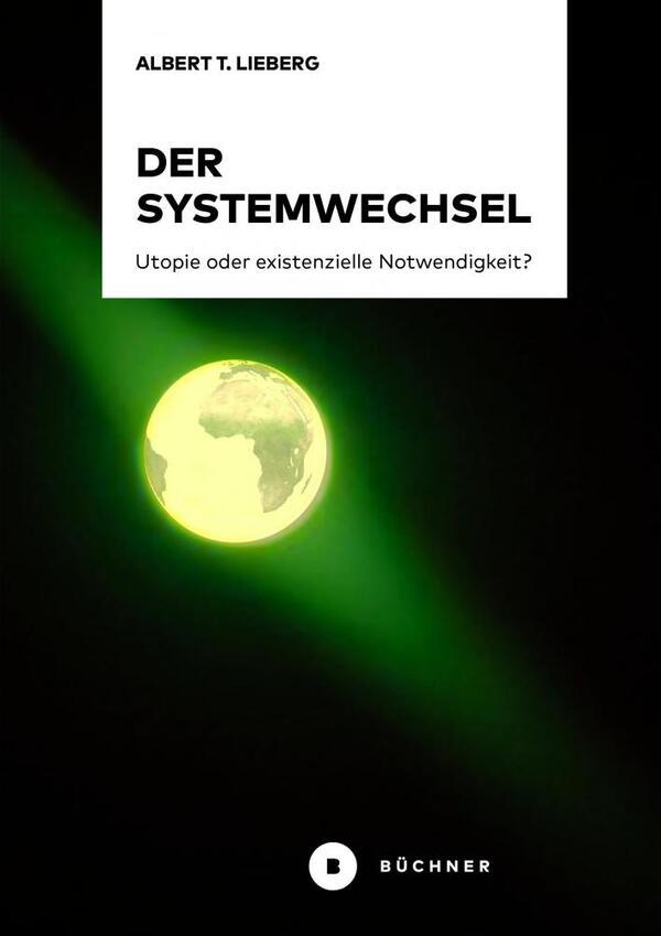Lieberg - Systemwechsel   Büchner-Verlag