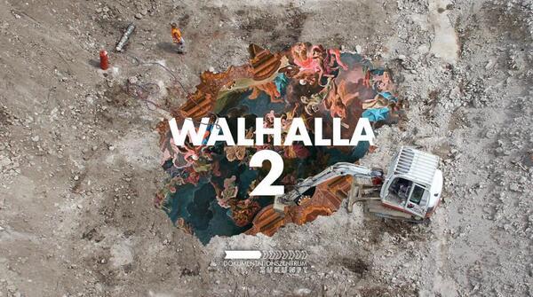 Walhalla2 | Peter Behrbohm