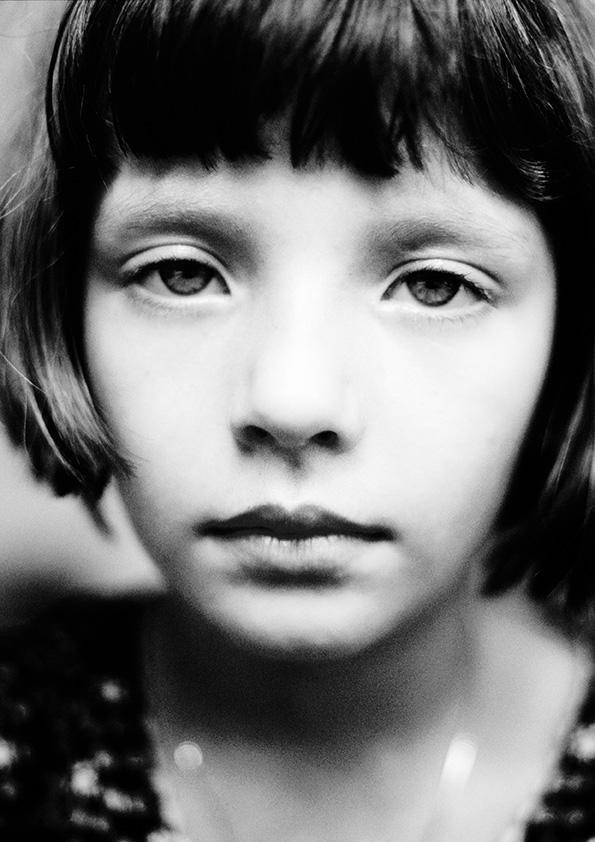 CLARA, 1997   Birgit Kleber