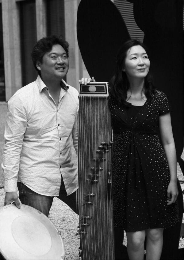 Christiane Pangratz | Il-Ryun Chung