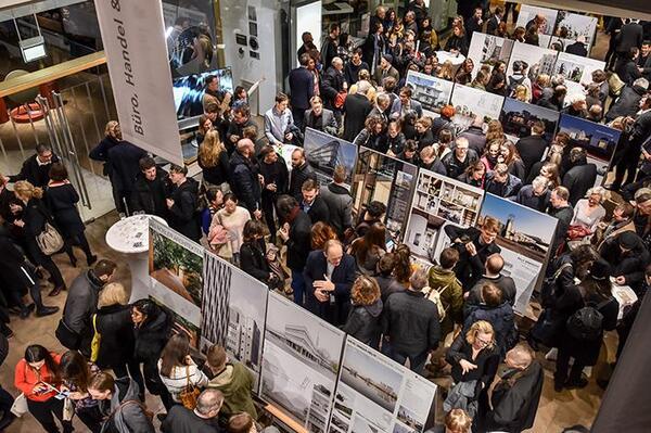 da! Architektur in und aus Berlin | Boris Trenkel