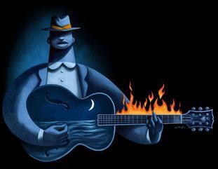 The Big, Bad and Beautiful Rock & Blues Jam | Promo