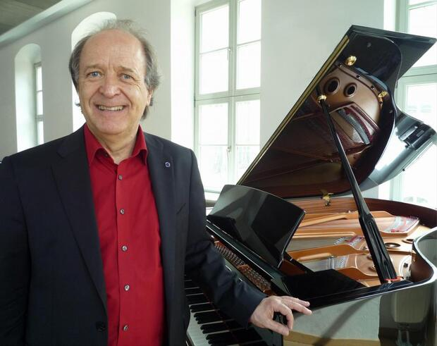 Oper mal anders: Richard Vardigans (Klavier & Erzählung)