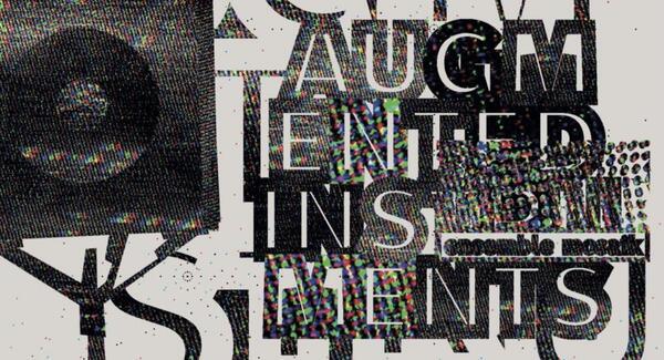 augmented instruments | JPJunge