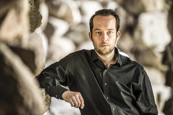 Markus Vollberg   (Foto) Markus Vollberg