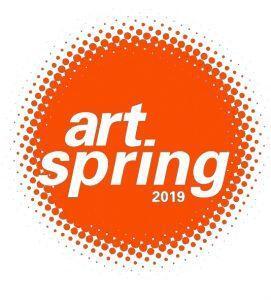 artspring berlin – Der Stadtbezirk wird Galerie: artspring dezentral