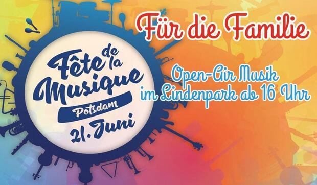 Fête de la Musique: Fête für die Familie