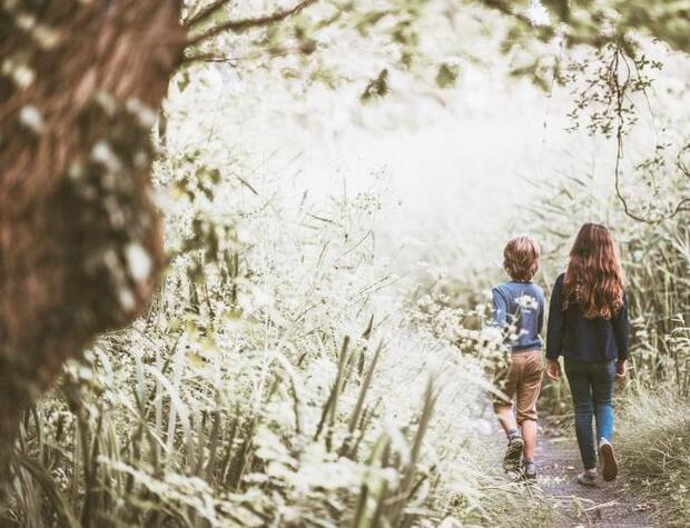 Ferienprogramm: Natur-Camp