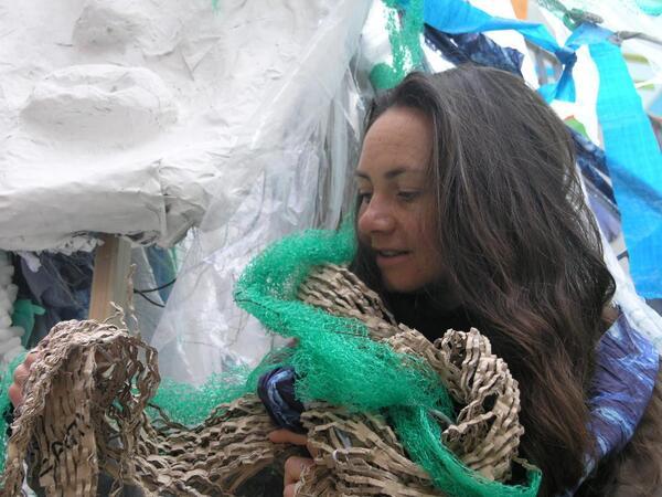 Lieder der Meeresfrauen | Katja von der Ropp