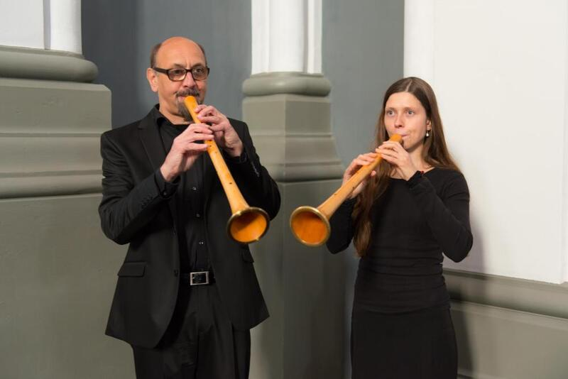 Das Rostocker Liederbuch: Ensemble SARA, Ltg. Rainer Böhm